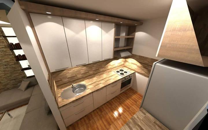 kuhinje po meri beograd urbanenterijer. Black Bedroom Furniture Sets. Home Design Ideas
