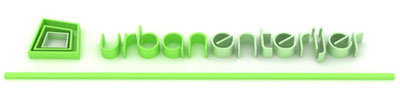 Urbanenterijer Logo